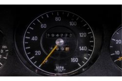 Mercedes-Benz SL-Klasse 350 SL Roadster thumbnail 21
