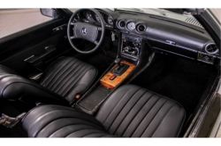 Mercedes-Benz SL-Klasse 350 SL Roadster thumbnail 9