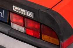 Alfa Romeo Spider 1600 thumbnail 10