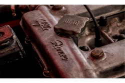 Alfa Romeo Spider 1600 thumbnail 14