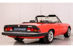 Alfa Romeo Spider 1600 thumbnail 16