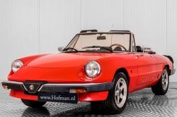 Alfa Romeo Spider 1600 thumbnail 21