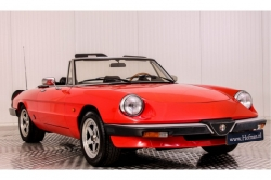 Alfa Romeo Spider 1600 thumbnail 26