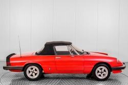 Alfa Romeo Spider 1600 thumbnail 40