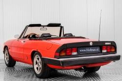 Alfa Romeo Spider 1600 thumbnail 6