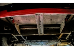 Alfa Romeo Spider 1600 thumbnail 61