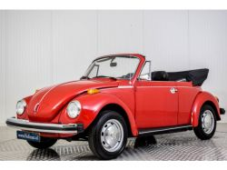 Volkswagen Kever Cabriolet 1303 injection Karmann thumbnail 1
