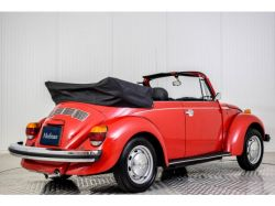 Volkswagen Kever Cabriolet 1303 injection Karmann thumbnail 2