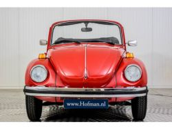 Volkswagen Kever Cabriolet 1303 injection Karmann thumbnail 3