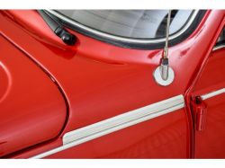 Volkswagen Kever Cabriolet 1303 injection Karmann thumbnail 38