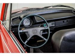 Volkswagen Kever Cabriolet 1303 injection Karmann thumbnail 49