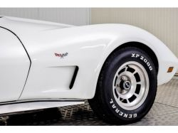 Chevrolet Corvette C3 T-Top Targa thumbnail 12