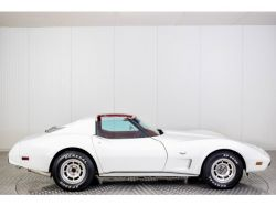 Chevrolet Corvette C3 T-Top Targa thumbnail 31