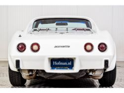 Chevrolet Corvette C3 T-Top Targa thumbnail 4