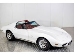 Chevrolet Corvette C3 T-Top Targa thumbnail 50