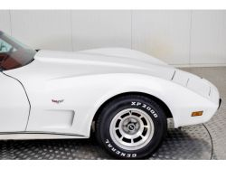 Chevrolet Corvette C3 T-Top Targa thumbnail 59