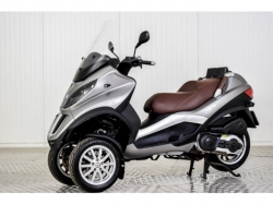 Piaggio  Scooter 500 LT MP3 Business thumbnail 1