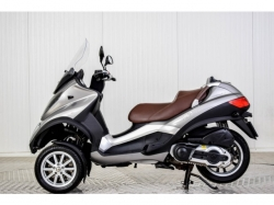 Piaggio  Scooter 500 LT MP3 Business thumbnail 10
