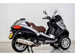 Piaggio  Scooter 500 LT MP3 Business thumbnail 2