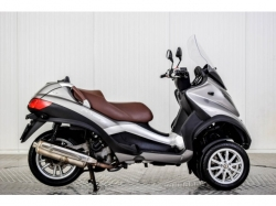 Piaggio  Scooter 500 LT MP3 Business thumbnail 20