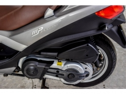 Piaggio  Scooter 500 LT MP3 Business thumbnail 23