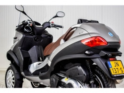 Piaggio  Scooter 500 LT MP3 Business thumbnail 26