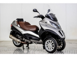 Piaggio  Scooter 500 LT MP3 Business thumbnail 3