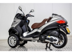 Piaggio  Scooter 500 LT MP3 Business thumbnail 32