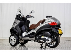 Piaggio  Scooter 500 LT MP3 Business thumbnail 4