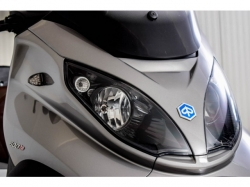 Piaggio  Scooter 500 LT MP3 Business thumbnail 5