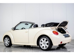 Volkswagen New Beetle Cabriolet 2.0 HIGHLINE thumbnail 12