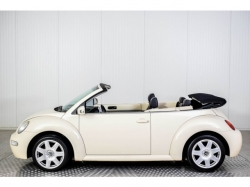 Volkswagen New Beetle Cabriolet 2.0 HIGHLINE thumbnail 22