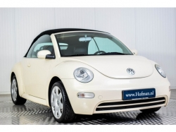 Volkswagen New Beetle Cabriolet 2.0 HIGHLINE thumbnail 32