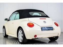 Volkswagen New Beetle Cabriolet 2.0 HIGHLINE thumbnail 33