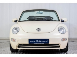 Volkswagen New Beetle Cabriolet 2.0 HIGHLINE thumbnail 5