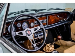 Fiat 124 Spider 2000 injection thumbnail 11