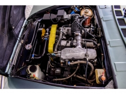 Fiat 124 Spider 2000 injection thumbnail 15