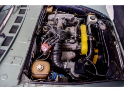 Fiat 124 Spider 2000 injection thumbnail 16