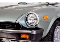 Fiat 124 Spider 2000 injection thumbnail 19