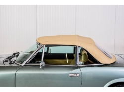 Fiat 124 Spider 2000 injection thumbnail 20