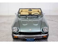 Fiat 124 Spider 2000 injection thumbnail 22