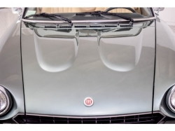 Fiat 124 Spider 2000 injection thumbnail 24