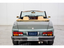 Fiat 124 Spider 2000 injection thumbnail 33