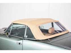 Fiat 124 Spider 2000 injection thumbnail 38
