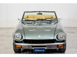 Fiat 124 Spider 2000 injection thumbnail 39