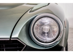 Fiat 124 Spider 2000 injection thumbnail 41