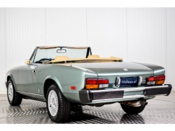 Fiat 124 Spider 2000 injection thumbnail 44