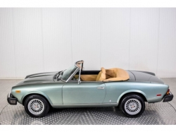 Fiat 124 Spider 2000 injection thumbnail 50
