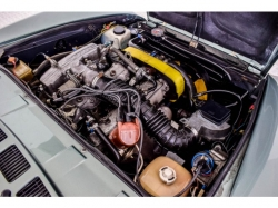 Fiat 124 Spider 2000 injection thumbnail 52