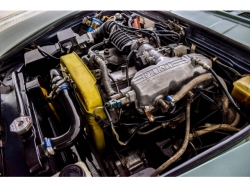 Fiat 124 Spider 2000 injection thumbnail 53